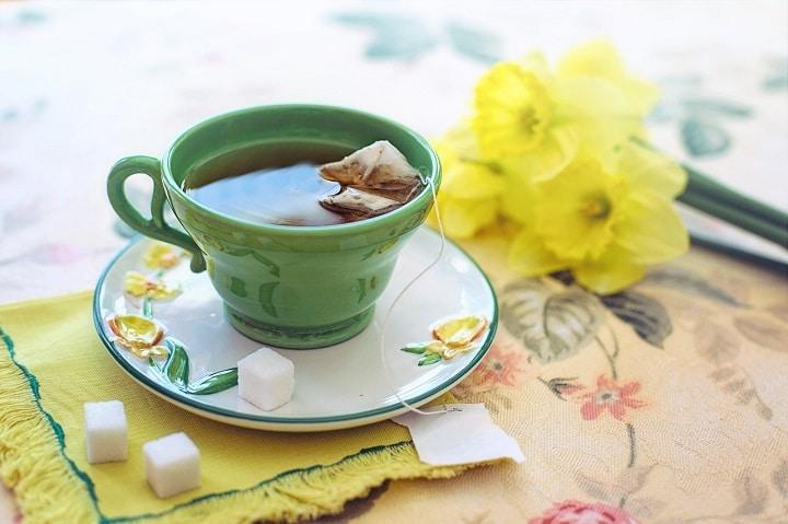 Avis sur le thé Cha Yuan