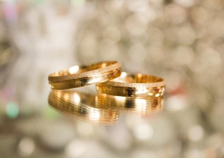 Entretenir un bijou en or