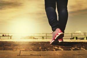 Courir cardio pour augmenter metabolisme