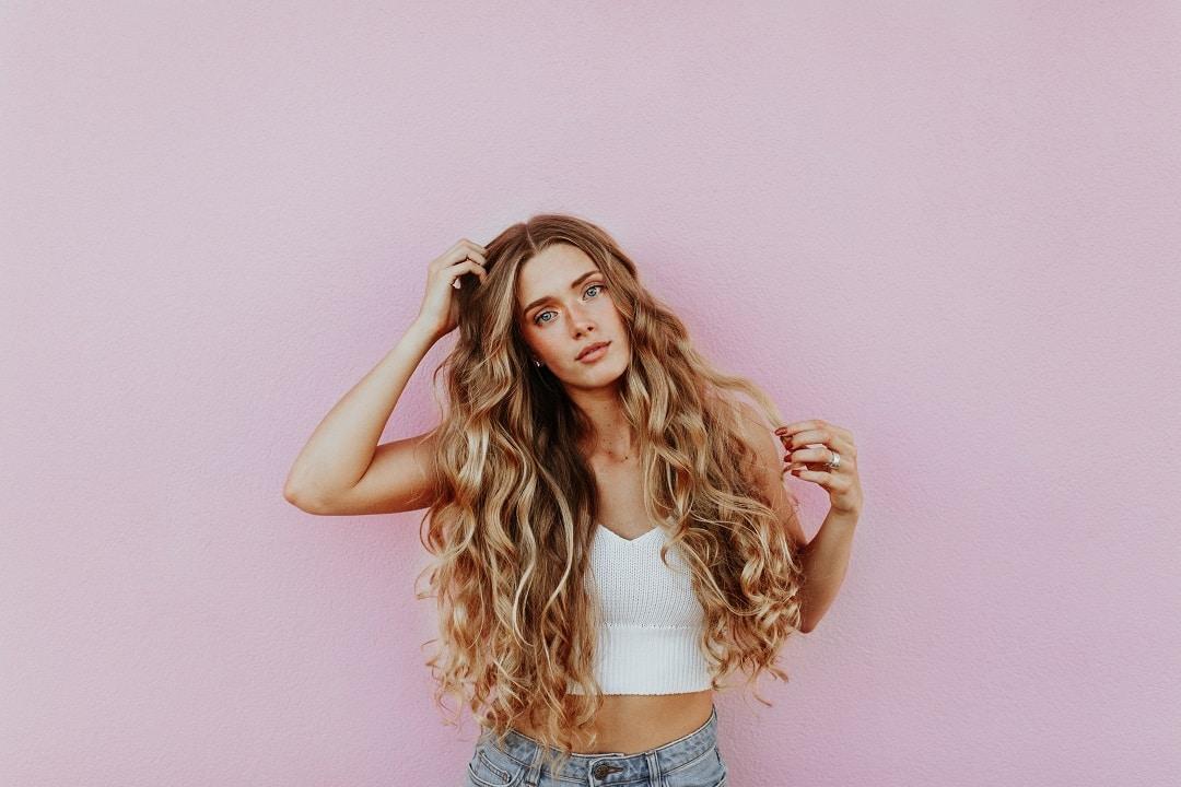 Novex produits capillaires brésiliens cheveux bouclés