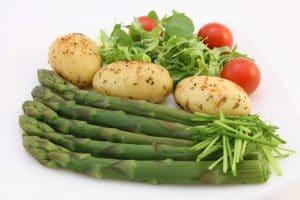 Une alimentation saine pour enlever cellulite