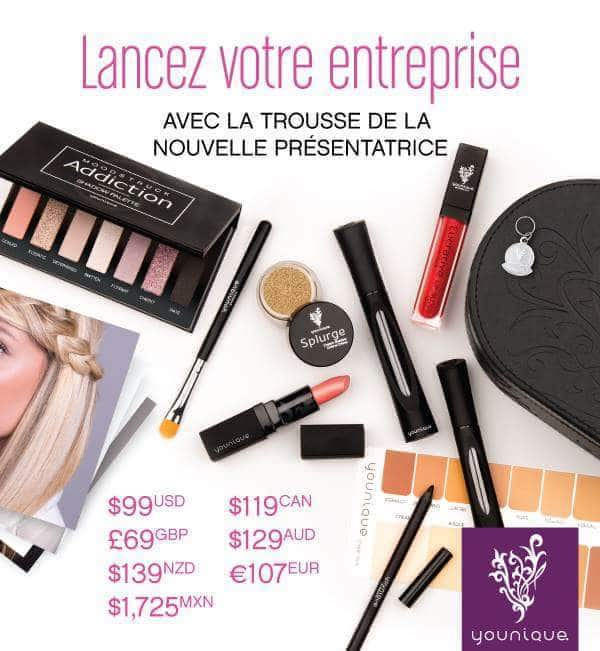 Kit-ambassadrice-younique-france