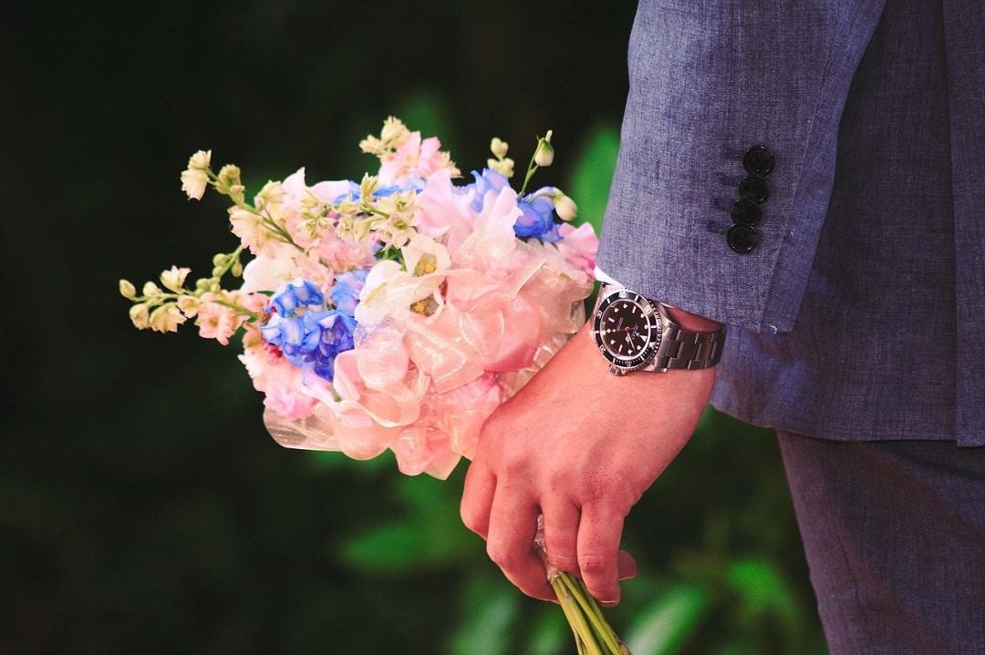 Langage des fleurs couleurs et signification