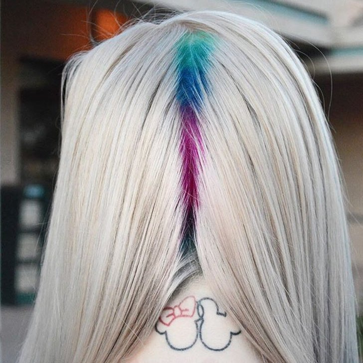 Rainbow-Roots-Hair