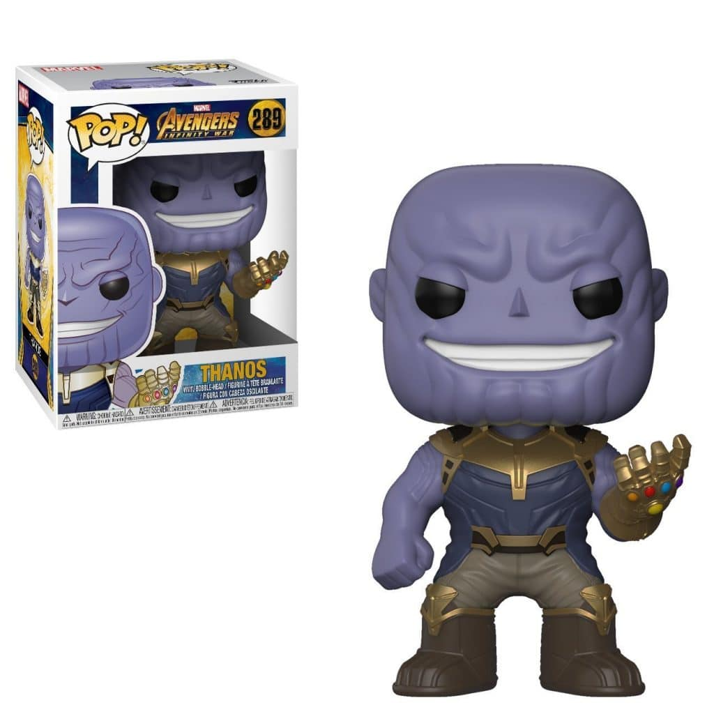 figurine funko pop
