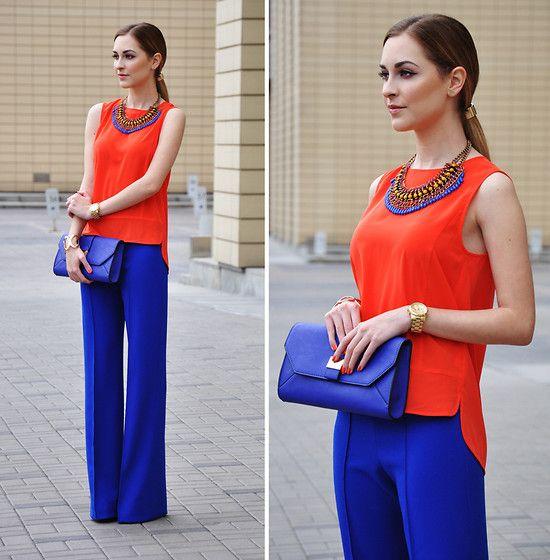 Comment associer les couleurs de ses vêtements ?   Don't Miss