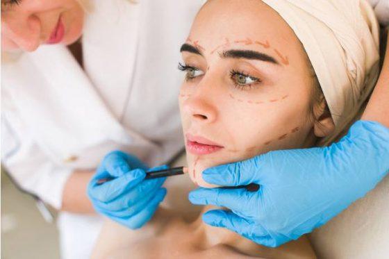 Chirurgie-esthétique-visage