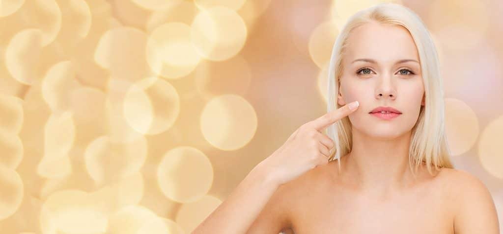 conseil pour maintenir sa peau jeune
