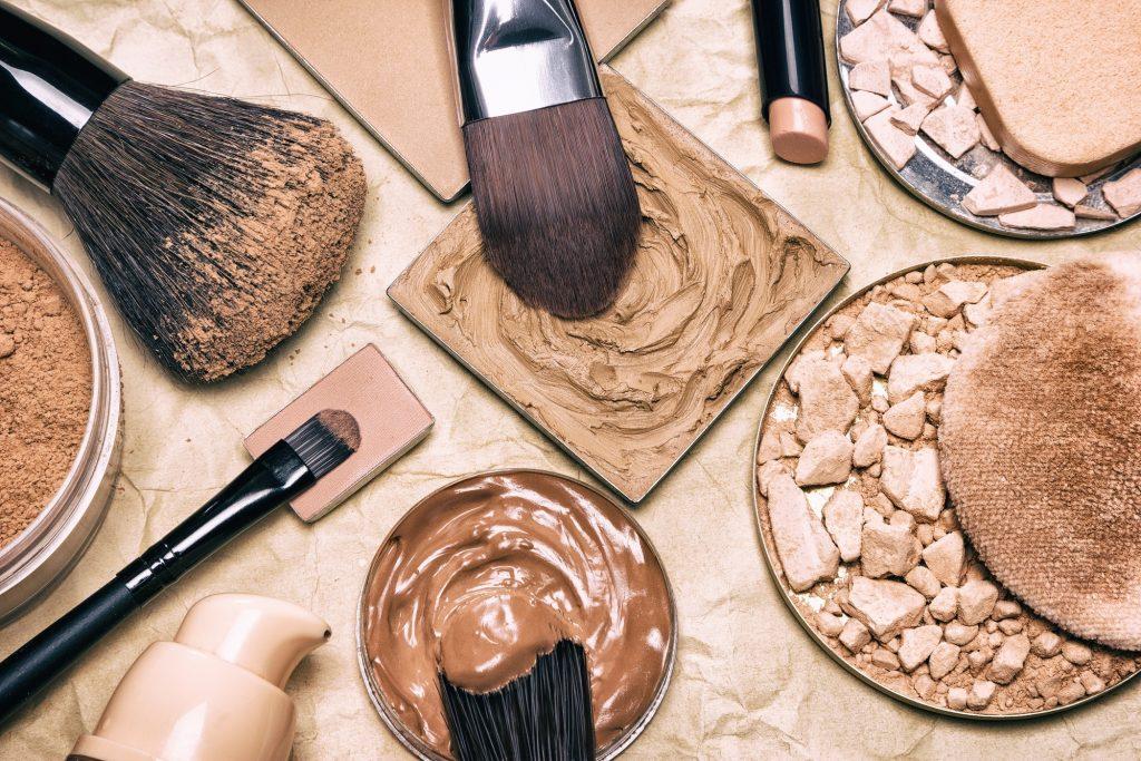 maquillage bio naturel