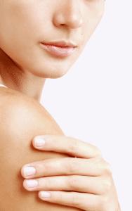 peau saine et protegee