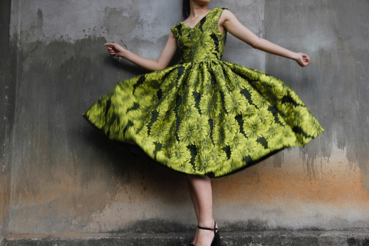 robe-accord-silhouette