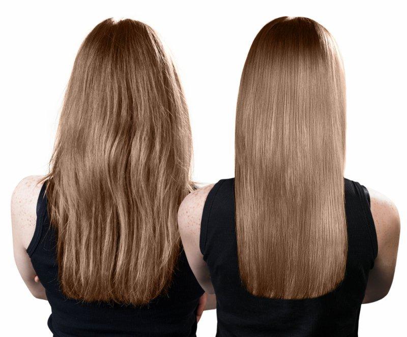 Comment traiter les cheveux apres keratine