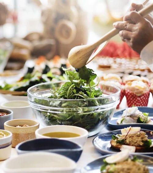 aliments autorises pour le regime thonon
