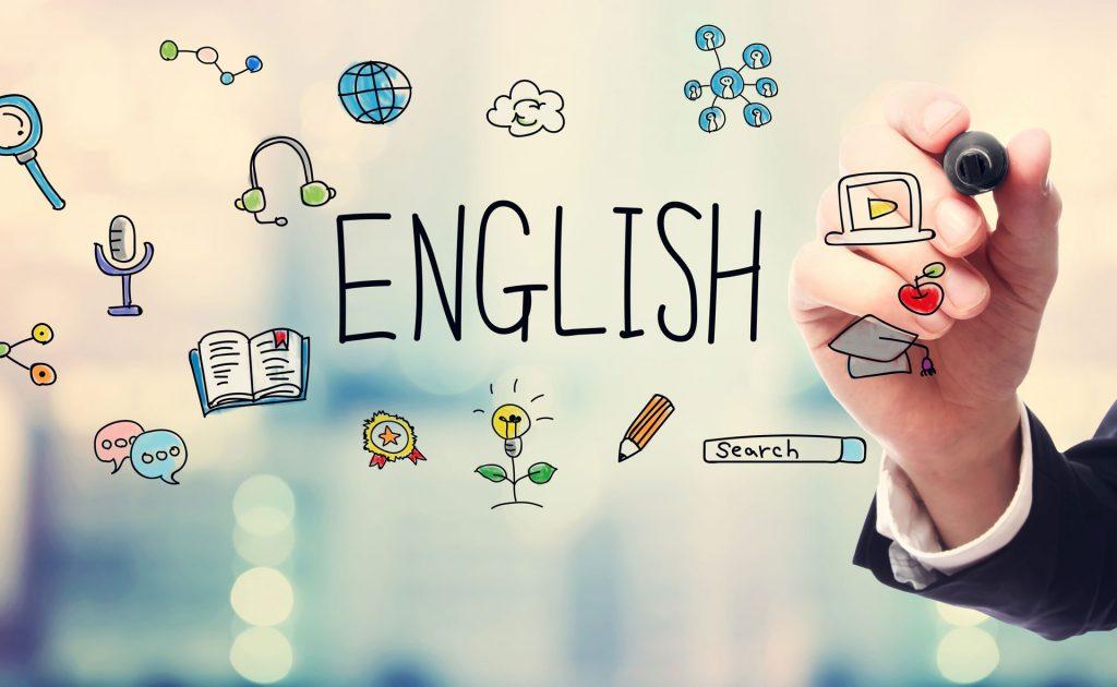 raison pour apprendre anglais