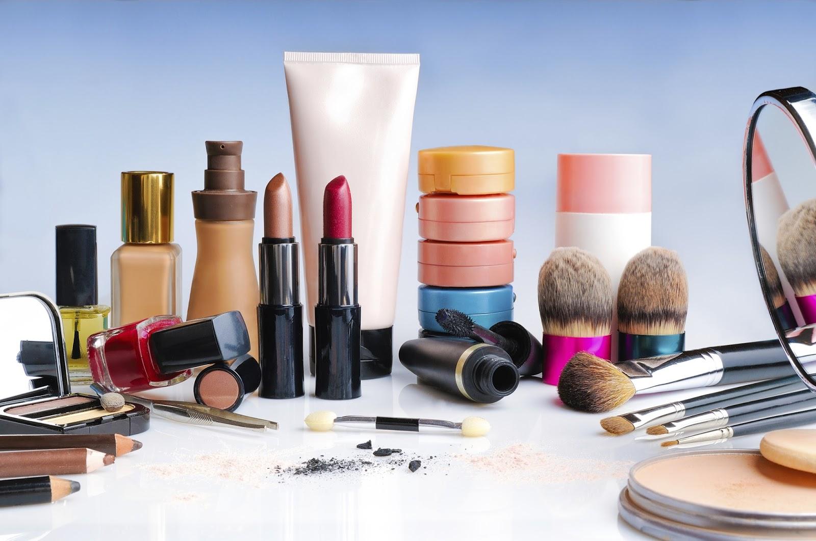 produit cosmetiques emballage etiquetage