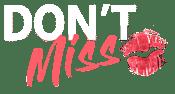 Dontmiss - Magazine Féminin