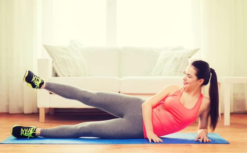 exercices maison pour maigrir des cuisses