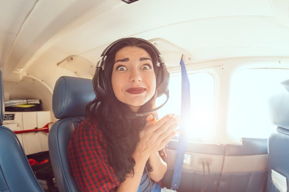 Aviophobie : Astuces pour vaincre sa peur de l'avion