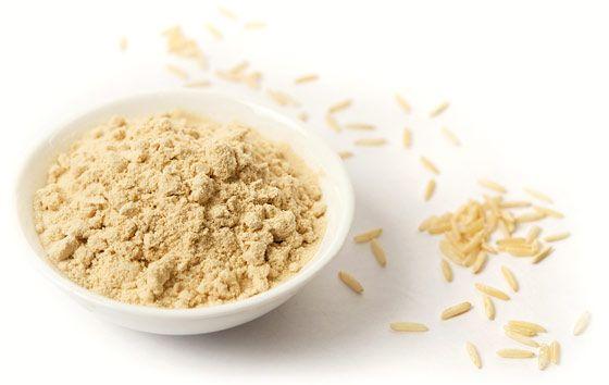 protéines de riz poudre