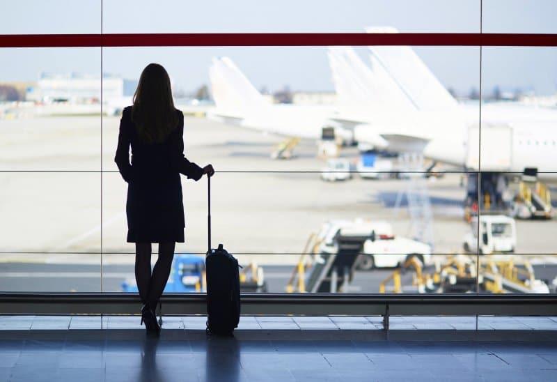 vaincre sa peur de prendre un avion