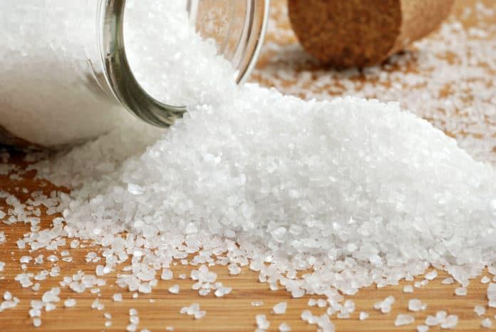 sel epsom bienfaits et utilisation