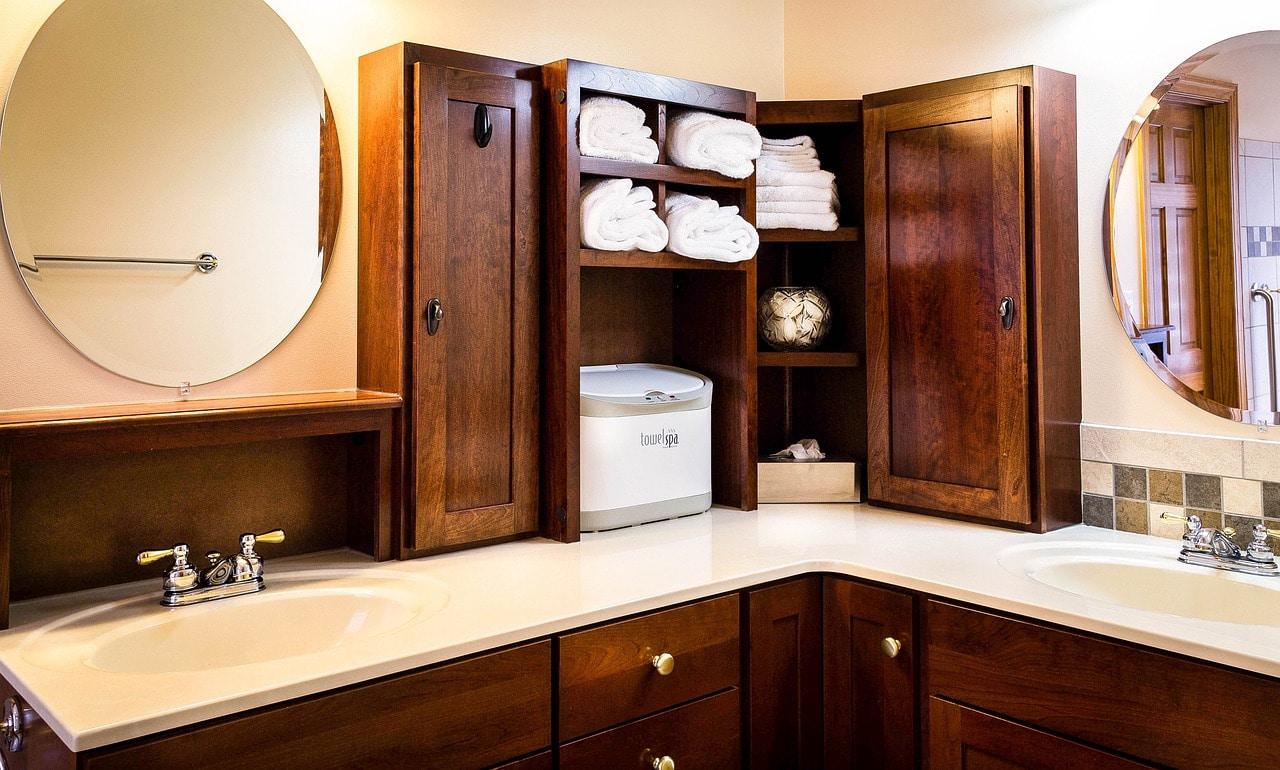 Comment bien organiser et ranger sa salle de bain 2