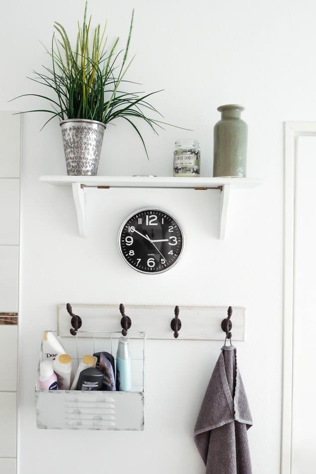 Comment bien organiser et ranger sa salle de bain