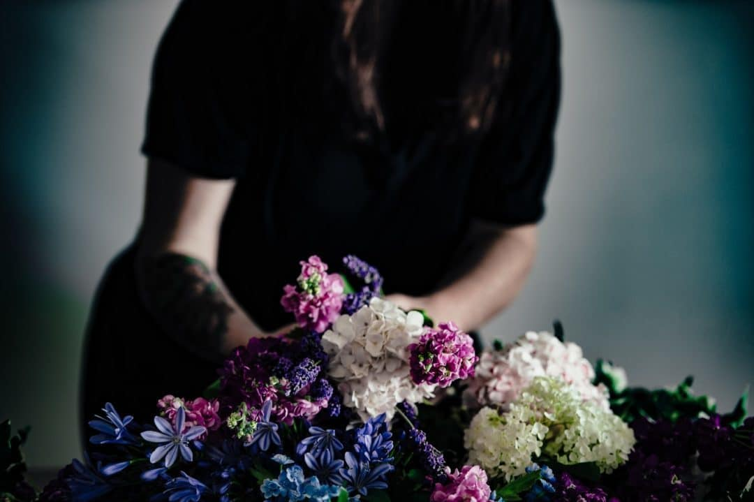atelier floral fleurs entre copines activites tendance