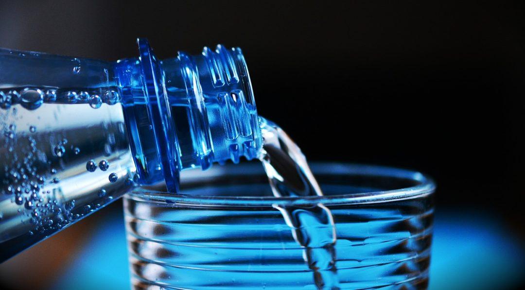 bouteille plastique environnement