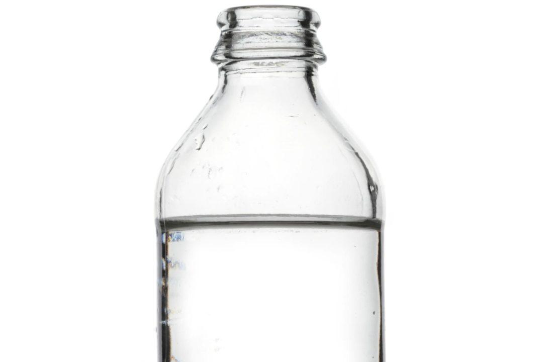 eau oxygenee bienfaits