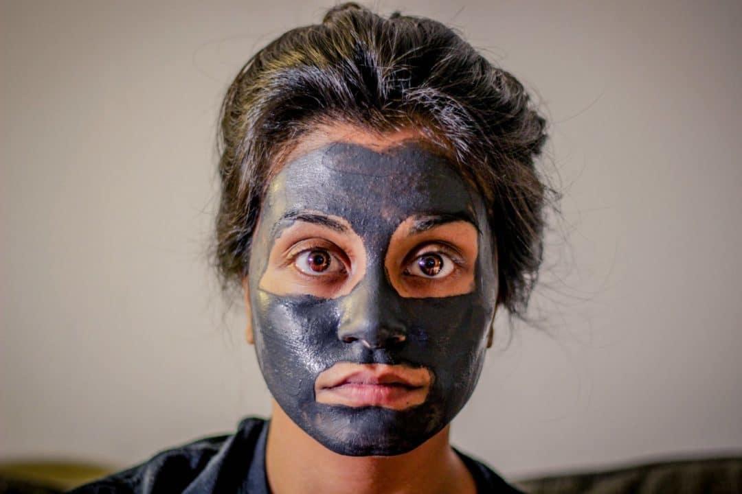masque argile pour zone T visage