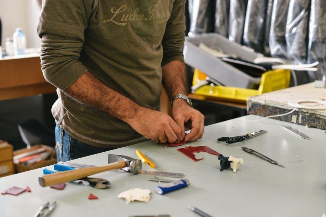 reparer plutot que jeter geste ecologique environnement