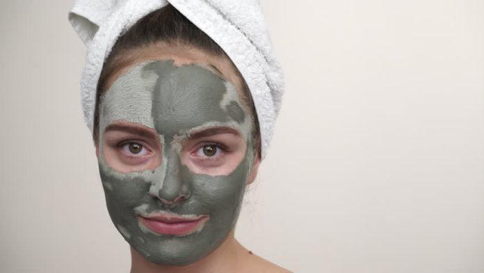 vertue et bienfaits de argile verte masque