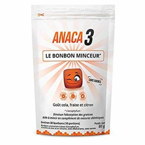 Anaca3 Bonbon minceur