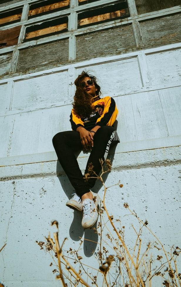 Style streetwear femme le Dress Code de la tête aux pieds 2