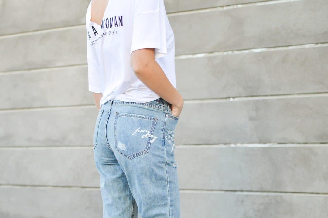 comment bien choisir son jean bootcut