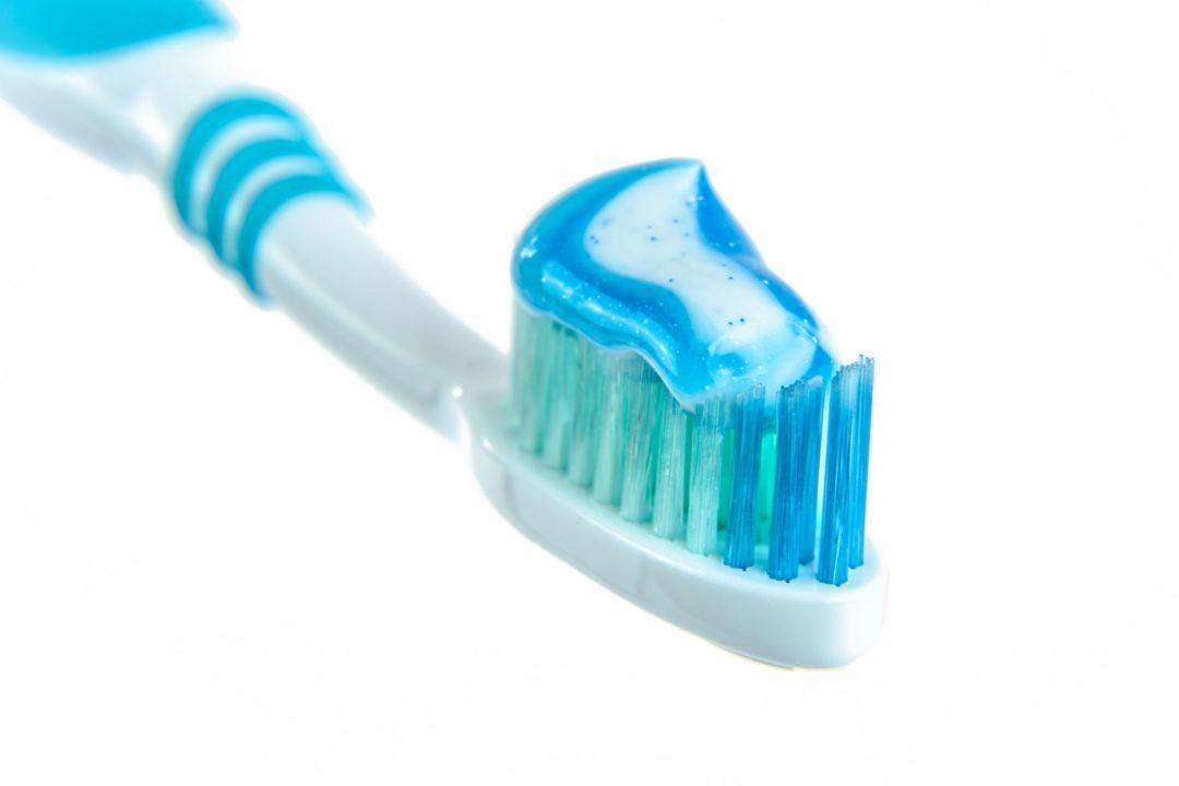 dentifrice blanchissant dents