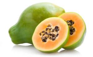 extrait de papaye