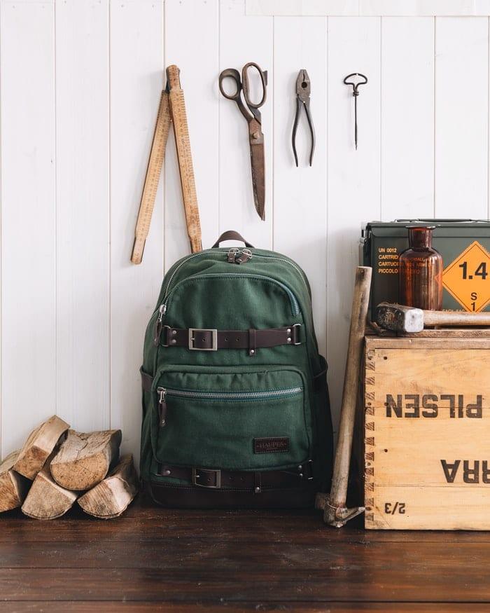 Offrir un sac à dos à un homme - cadeau idéal pour les fêtes