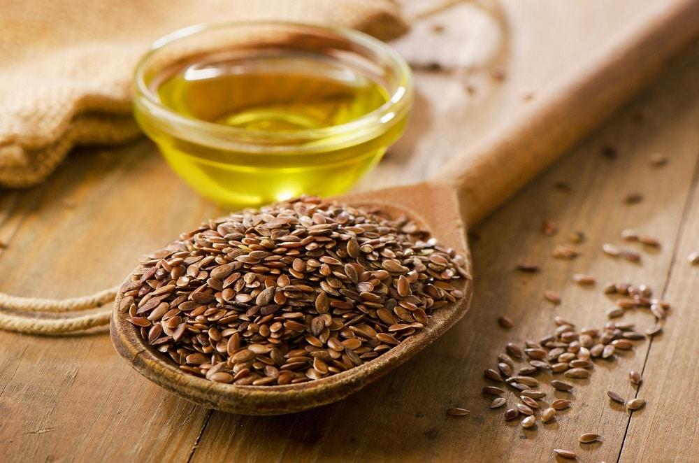 Présentation d'une huile végétale controverséel'huile de lin