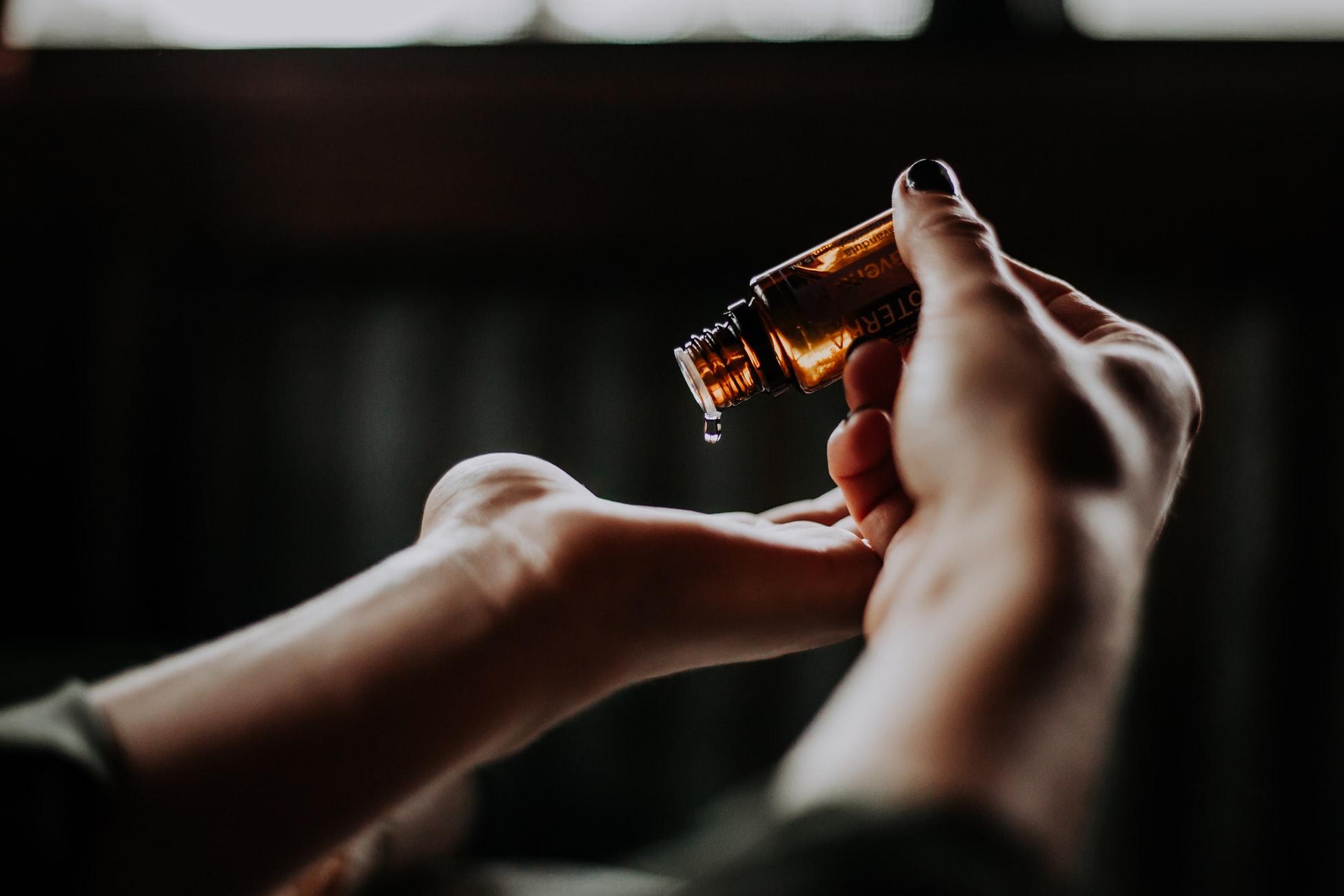 avantages de l'huile de lin
