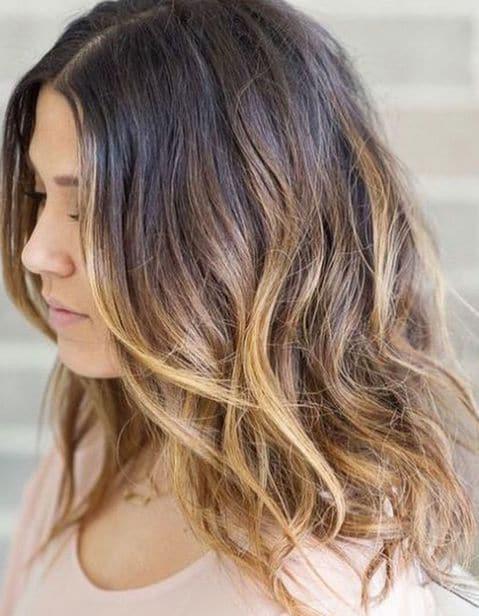 Ombré hair : le guide de cette technique de coloration tendance