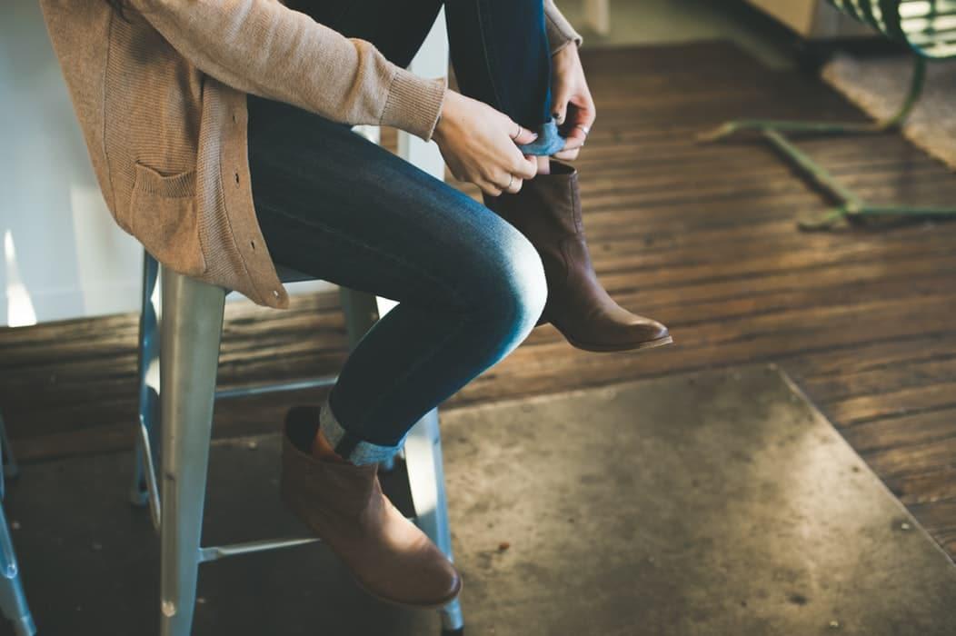 bottines pour femme comment le sporter conseils looks