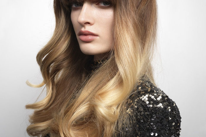 ombre hair inspirations photos