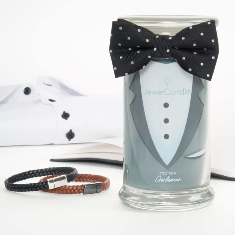 JewelCandle: notre avis sur les bougies parfumées avec bijoux à l'intérieur