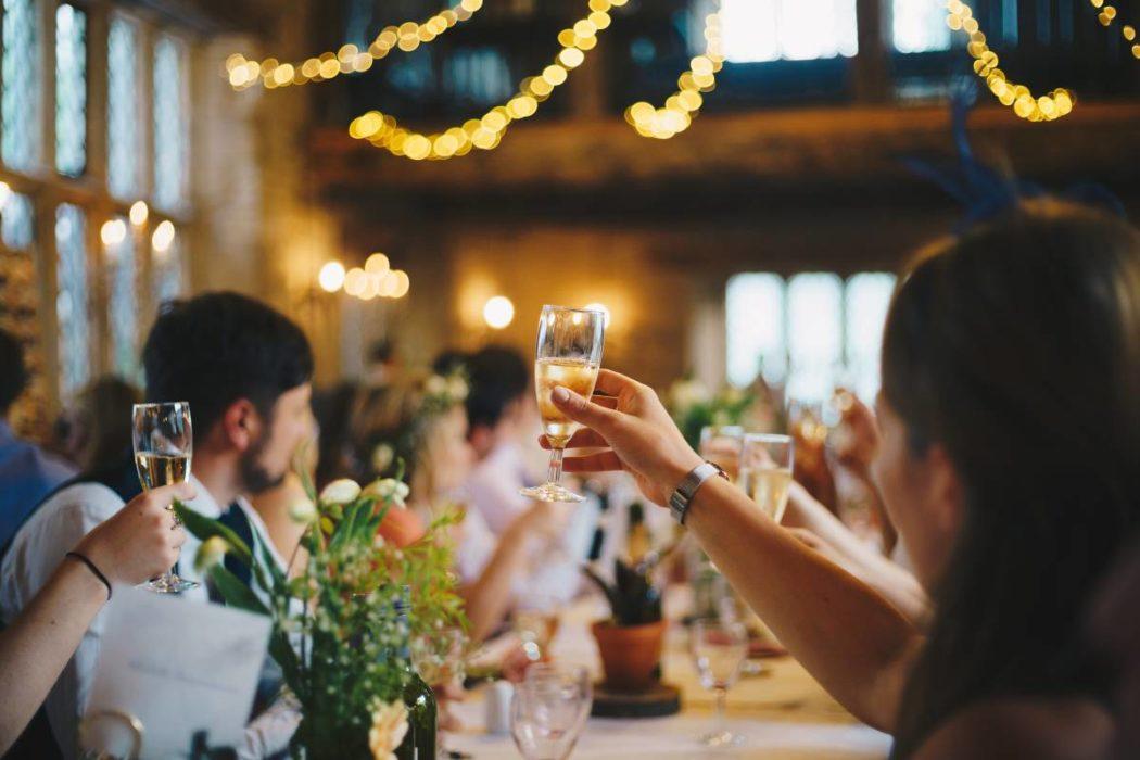 Le traiteur pour un mariage : comment bien choisir ?