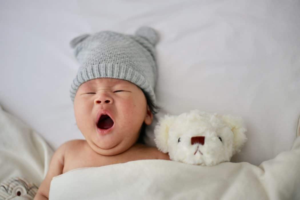 Comment bien préparer son bébé à une séance avec un photographe professionnel 5