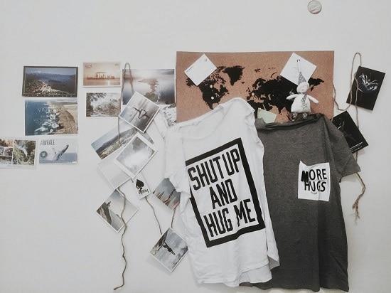 t-shirt-pour-homme-message