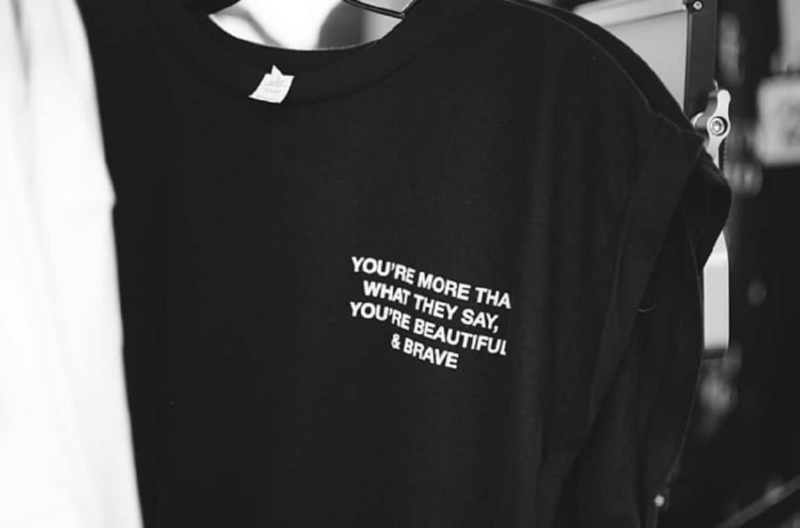 Surprendre votre homme avec un t–shirt personnalisé