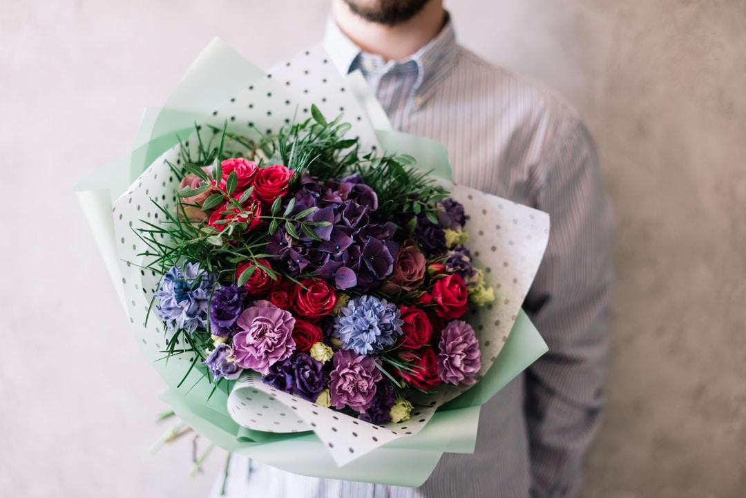signification des fleurs